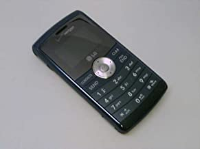 LG VX9200 enV3 VCast QWERTY Blue Camera Cell Phone Verizon or Page Plus Pre-Paid No Contract Required