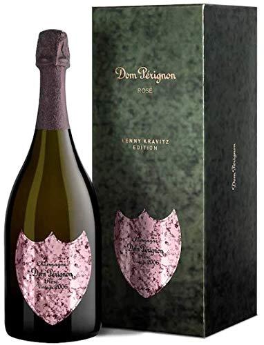 Dom Pérignon Dom Perignon Champagne Lenny Kravitz Edition Vintage 2008 12,5% Vol. 0,75L In Giftbox - 750 ml
