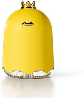 Creative Humidifier USB Charging Small Portable Mini Mute Home Custom LOGO Car Office Desktop Air Sprayer