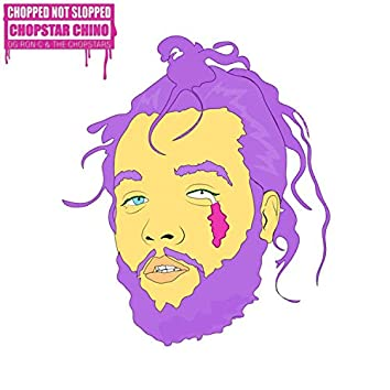 Ohara X Chopped Not Slopped (The Purple Tape)