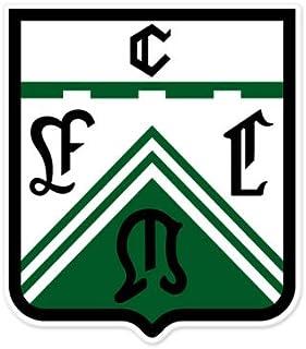 Club Ferro Carril Oeste - Argentina Football Soccer Futbol - Car Sticker - 5