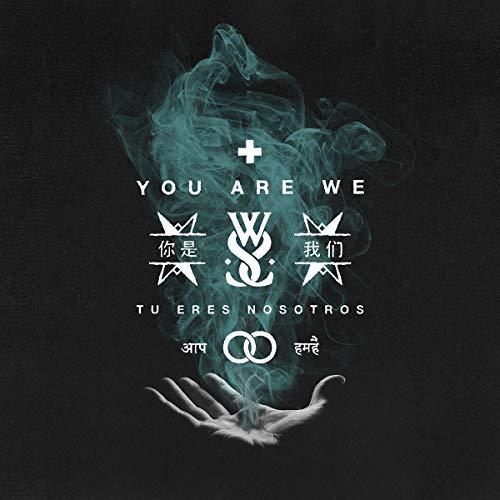 You Are We (Box-Set, CD-Digipak & 2LP in grünem Vinyl)
