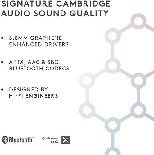 Cambridge Audio Melomania 1 kabellose In-Ear-Kopfhörer - 8