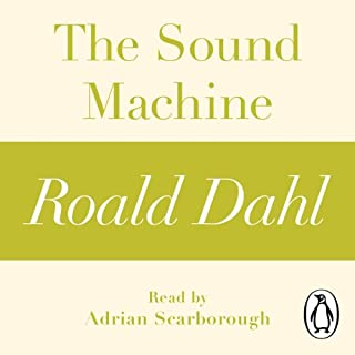 The Sound Machine cover art