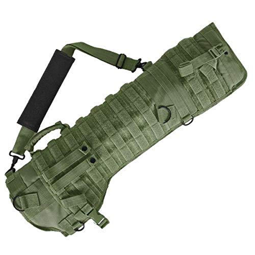 Fox Outdoor Products Tactical Assault Rifle Scabbard, Olive Drab