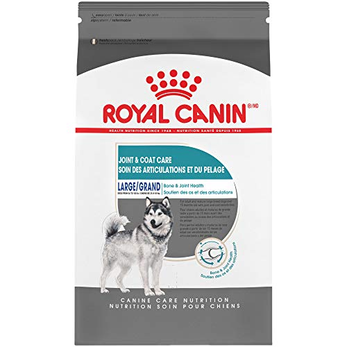 Royal Canin Large Joint Care Dry Dog Food, 30 lb....