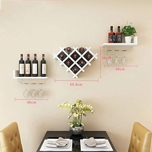vinoteca de barra de la marca WLABCD