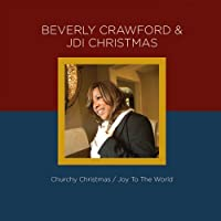 Beverly Crawford & Jdi Christmas