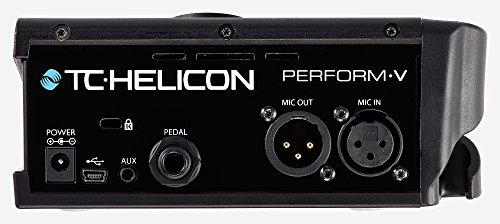 TC Helicon 996366005 Perform V - Sistema de grabación de sonido