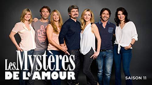 Les mystères de l'amour - Season 11