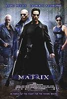 映画ポスター マトリックス THE MATRIX 24×36inc (61×91.5cm) US版 of1 [並行輸入品]