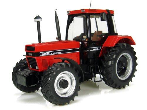 Universal Hobbies – UH4160 – Modellbau – Traktor Case International 1455 XL – Dritte Generation