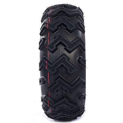 24x11-10 P306 24x11.00-10 HAKUBA ATV Quad Geländereifen NEU Reifen