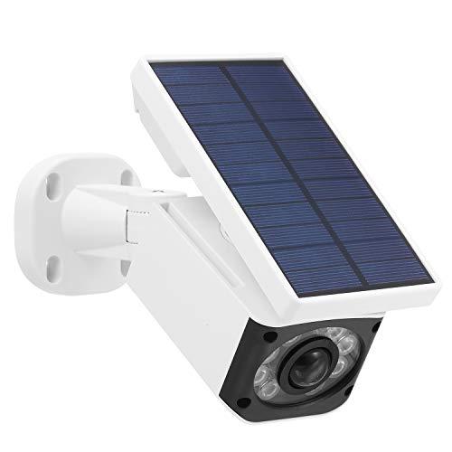 Lixada LED Solar Light met bewegingsmelder IP66 waterdicht instelbaar Solar veiligheidslichten voor Home Porch gang straat tuin