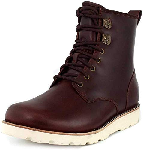 UGG Male Hannen TL Boot, Cordovan, 8 (UK),42(EU)