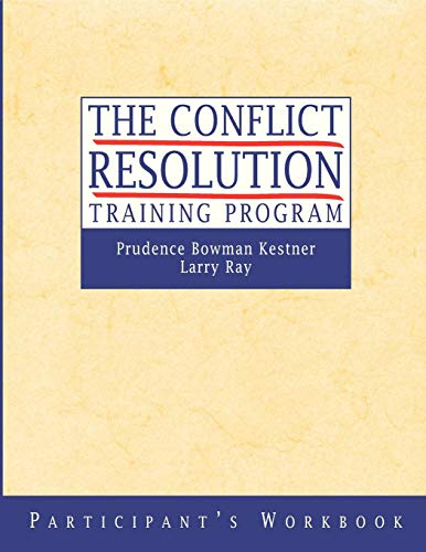 The Conflict Resolution Training Program