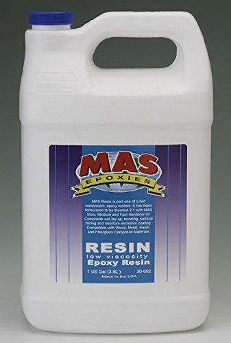 MAS Low Viscosity Gal. Epoxy Resin