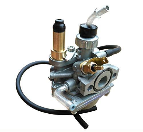 Generic Replacement Carburetor For Yamaha 50CC Motorcycle Dirt Bike TTR50 2006-2011