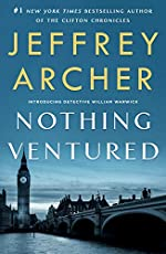 Nothing Ventured (William Warwick Novels Book 1)
