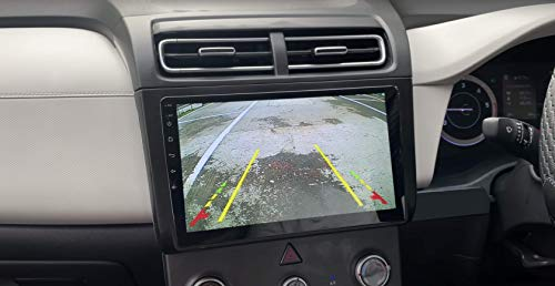 """STARiD Creta 2020 Car Accessories Android Touch Screen10"""" Hi End Music System stereo with navigation and reverse camera HD+ latest new model GPS/Wi-Fi/Bluetooth/16GB Internal/2GB RAM for E, EX, S, SX+"""