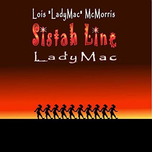 Lois LadyMac McMorris