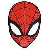 Cerdá - Toalla Playa Infantil con Forma de Spiderman