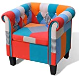 vidaXL Sessel Fernsehsessel Relaxsessel Clubsessel Loungesessel Cocktailsessel