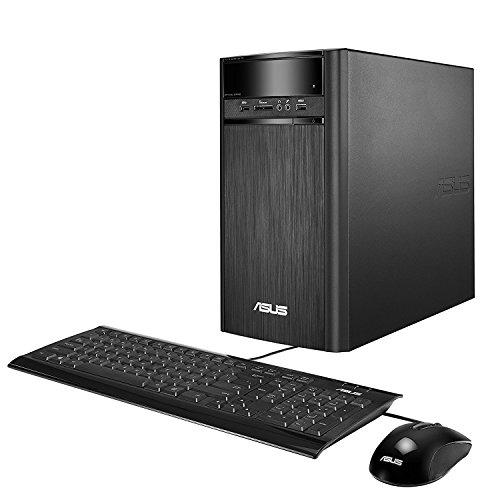 Asus A31BF-SP002T, AMD Quad-Core A10-7800 APU, 8 GB RAM, 1 TB HDD, Schwarz