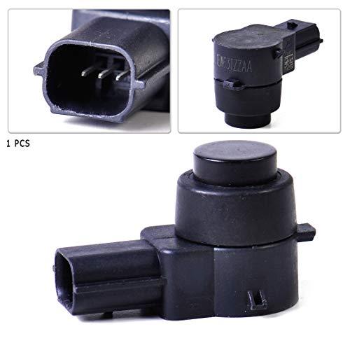 1ew63tzzaa Sensor Parking Assist Sensor Bumper Reverse Backup Replacement For 2009-2018 Dodge Ram 2010-2012 Jeep Liberty bumper sensors 2017 ram 1500 front bumper
