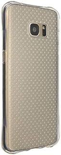 كفر جراب ايفون 8 بلس ، ايفون 7 بلس حماية كاملة مع استكر نانو مرن