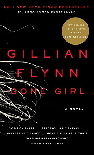 Gone Girl: A Novelの詳細を見る