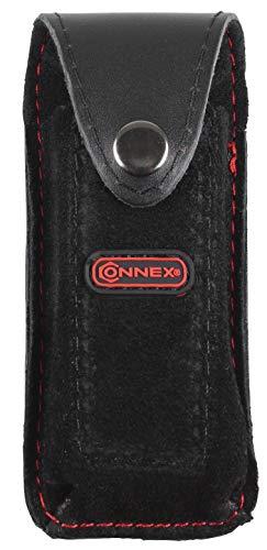 Connex Werkzeughalter - Praktische Verschlusslasche - Mit Gürtelschlaufe - Aus Leder - Robust &...