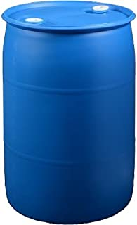 Eco-Zyme: Heavy Duty Eco-Friendly Cleaner & Degreaser Enzyme. (1, 55 Gallon Drum)
