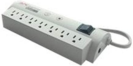 APC SurgeArrest Network 7 Outlets 120V - Receptacles: 7 x NEMA 5-15R - 480J - American Power Conversion net7_25