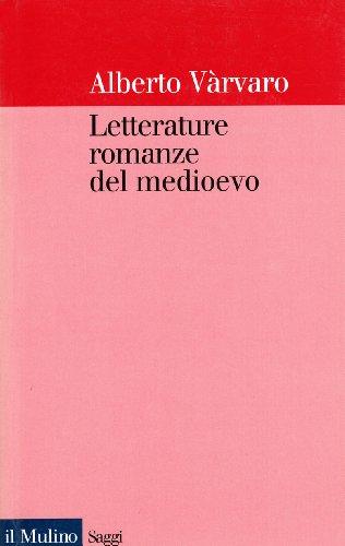 Letterature romanze del Medioevo