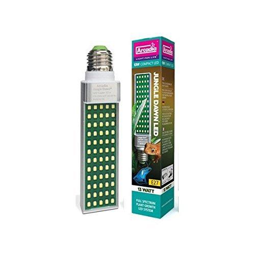 Ardacia AJD13 Jungle Dawn Lampe, 13 watt
