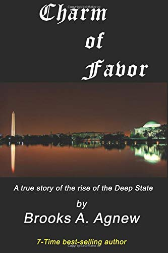 Charm of Favor: A true story of the rise of the Clinton Crime Syndicate