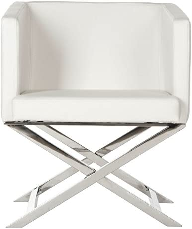 Top 10 Best Chrome Accent Chairs of The Year 2020, Buyer Guide With Detailed Features