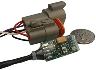 12 O'Clock Labs SpeedoDRD H2 Speedometer Calibrator