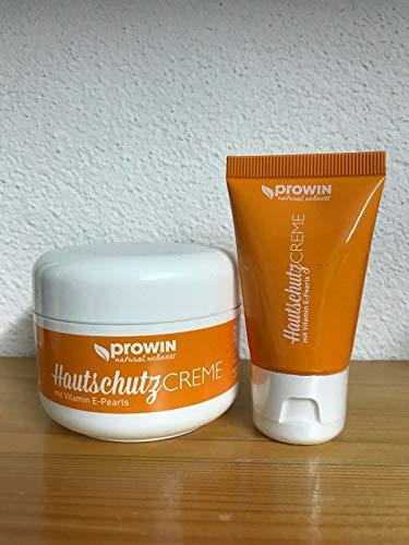 ProWin Hautschutzcreme 100 ml & 20 ml