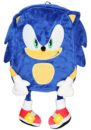 FAB Starpoint Sonic The Hedgehog Plush...