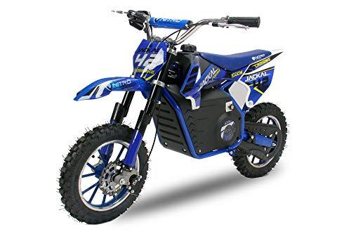 Eco Dirtbike 1000W Jackal 10