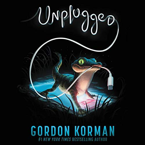 Unplugged  By  cover art