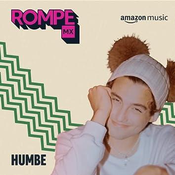 Rompe MX