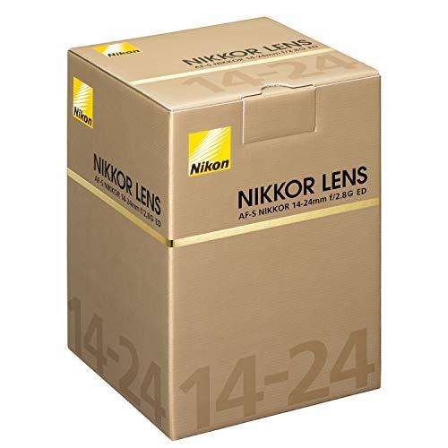 Nikon(ニコン)『AF-SNIKKOR14-24mmf/2.8GED』