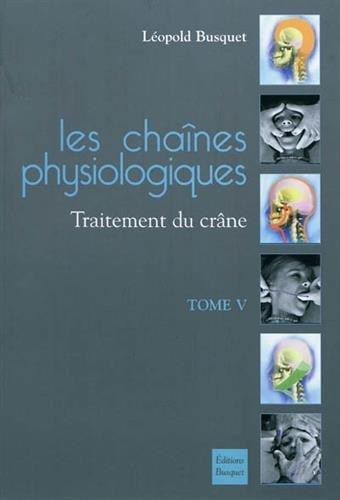 Les chaines physiologiques