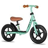 JOYSTAR 10 Inch Kids Balance Bike...