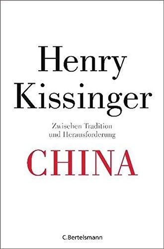 China: Zwischen Tradition und Herausforderung - Partnerlink