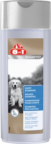 8in1 Shampoo per Cuccioli - 250 ml