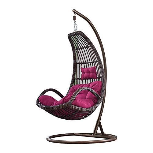 silla colgante mimbre fabricante LEJZH